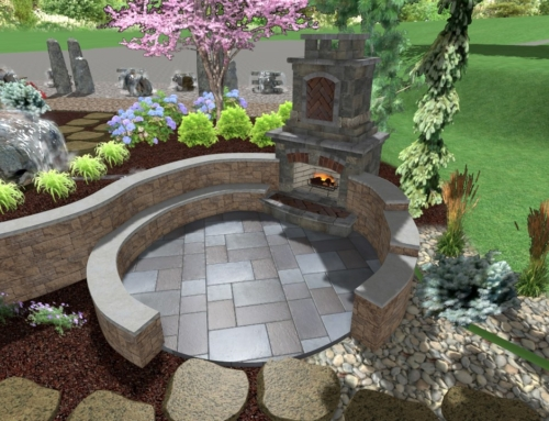 3D Landscape Design Brings Your Ideas to Life
